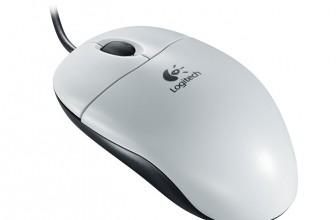 Logitech Formally Exits OEM Mouse Market