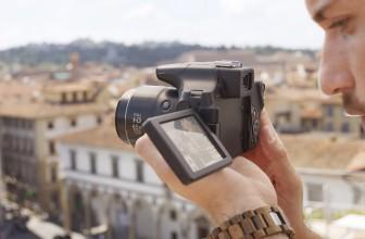 The 10 best bridge cameras in 2016