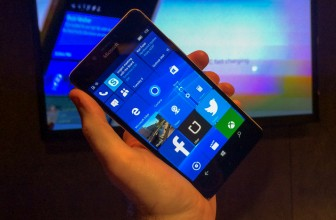 Waiting for Windows 10 Mobile? You won't have to for much longer