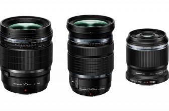 Photokina 2016: Olympus unleashes lens trio and flashgun