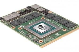 NVIDIA Announces Quadro M5500 For Notebooks, Details Professional VR Plans