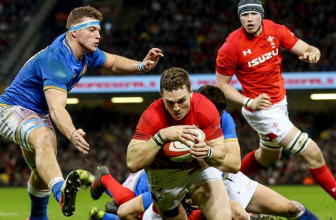 Italy vs Wales live stream: how to watch Six Nations rugby online from anywhere