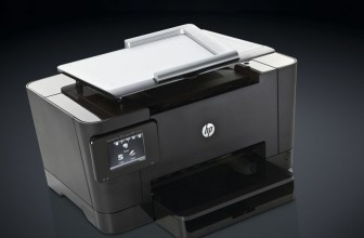 HP LaserJet printer could be a gaping hole in your security defences