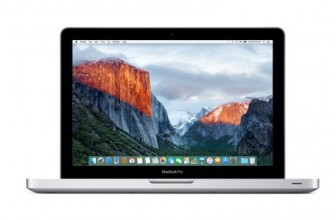 Apple finally phases out its oldest MacBook Pro