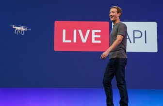 Facebook Live streaming is coming to all devices – even drones