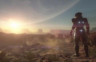 Mass Effect Andromeda delayed till next year, EA exec reveals