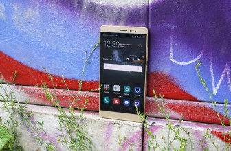 Hands-on review:  Huawei Mate S