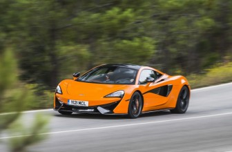 Analysis: Why it makes sense for Apple to buy supercar maker McLaren
