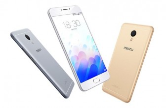 Meizu Launches the m3 note