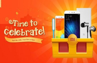 Mi Fan Festival: Xiaomi sells over 100,000 smartphones and accessories