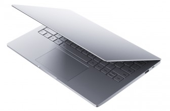 Xiaomi's first laptop is an affordable MacBook Air clone for Windows fans