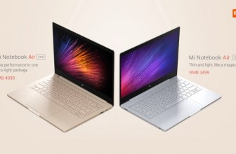 Xiaomi Mi Notebook Air launched: Price, specifications and features
