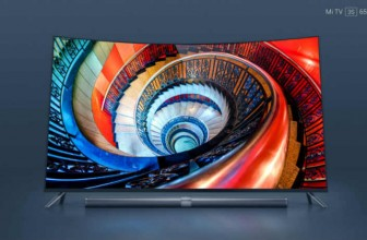 Xiaomi Mi TV 3S launched in China, 65-inch variant features curved display: Price, specifications and features