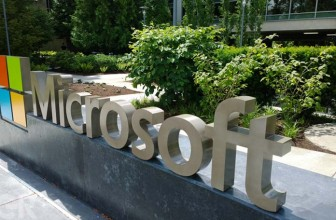Microsoft announces web forms to curb hate speech