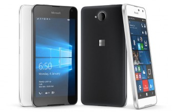 Microsoft Lumia 650 enterprise-focused smartphone launched: Price, specifications, features