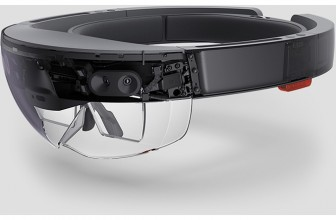 Microsoft Reveals Additional Details About HoloLens and Begins to Take Pre-Orders