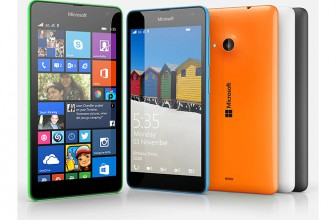 Microsoft Streamlines Its Smartphone Business Again, Lays Off 1850 People