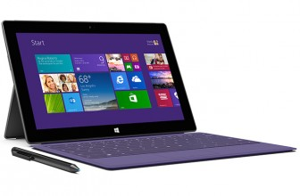 Microsoft to Recall Power Cables for Previous-Gen Surface Pro Tablets