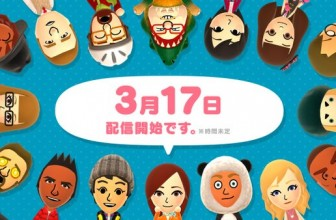 Miitomo, Nintendo's first mobile app, gets a release date … in Japan