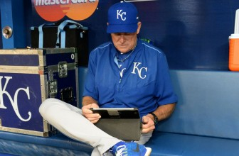 iPad Pro will be the newest teammate in every MLB dugout