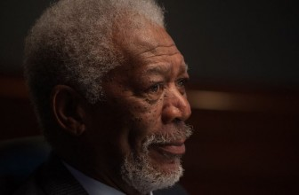 At last – Morgan Freeman's soothing voice will narrate your car journey