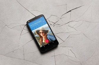 Exclusive: Motorola wants to make a shatterproof Moto G, but…