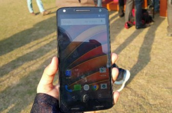 Moto X Force priced at Rs 49,999 now available at retail stores in India