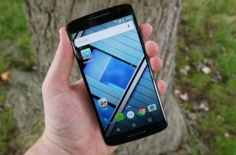Review:  Moto X Play