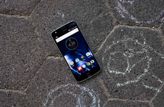 Review: Moto Z Play