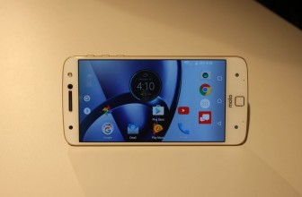 Hands-on review: Moto Z