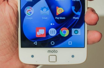 Benchmark leaks point to Moto Z Play, Moto X devices