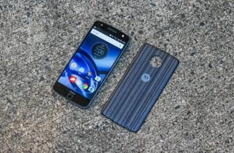Review: Moto Z