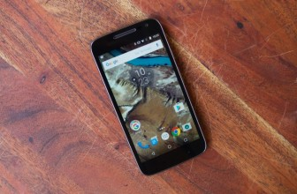 Review: Moto G4 Play