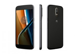 Moto G4 to go on sale in India starting June 22: Specifications, features