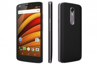 Motorola Moto X Force 'shatterproof smartphone' launched in India, price starts from Rs 49,999: Specifications, features