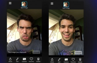 You may never take a bad selfie again with Microsoft's Pix app for iPhone