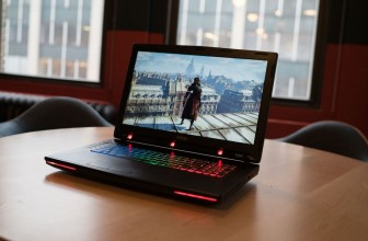 Review: PC Gaming Week: MSI GT72S G Tobii