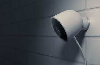 Nest's new outdoor security camera looks cool, but it has a pretty serious flaw