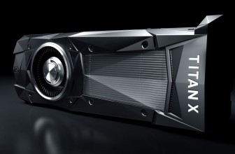 Nvidia's new Titan X has arrived – here's where to get it