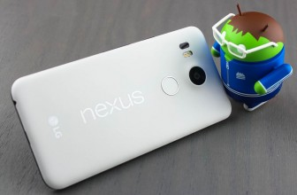 Google is reportedly ditching the Nexus name for its phones