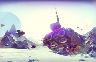 update: No Man's Sky is getting delayed