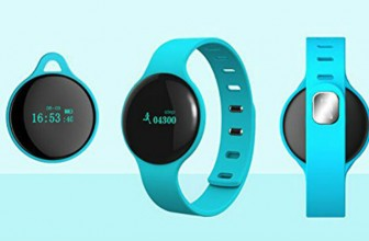 Noise Trace smart band launched in India at Rs 1,599