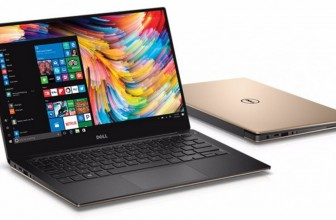 Rose gold Dell XPS 13 shows itself early, thanks to international slip up