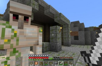 Oculus Rift support for Minecraft is just around the block