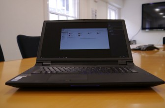 Hands-on review: PC Specialist Octane II Pro (Quadro M3000M)