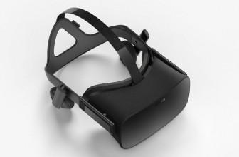 Hands-on review: Oculus Rift