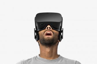VR Week: Welcome to Virtual Reality Week