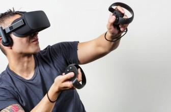 VR Week: Best VR controller: HTC Vive vs Oculus Rift vs PlayStation VR vs Gear VR