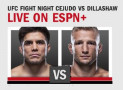 UFC to make its ESPN+ debut – see how to watch online and live stream from anywhere