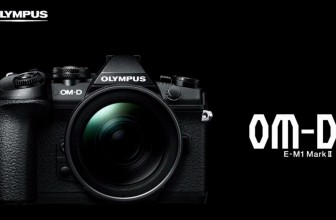 Photokina 2016: The Olympus OM-D E-M1 Mark II is the new speed king